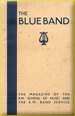 The Blue Band Magazine on-line